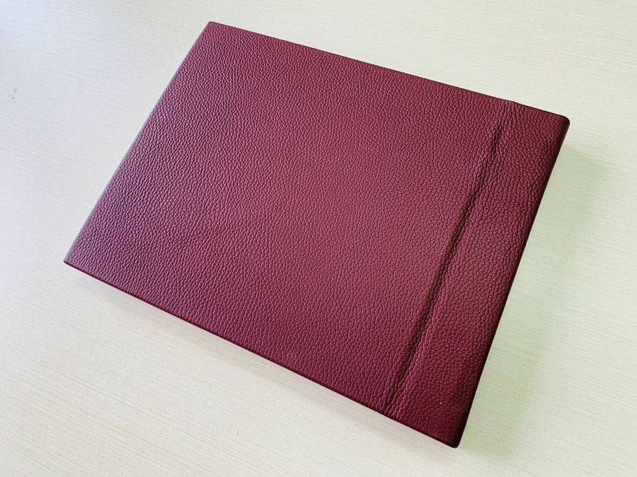Книга почетных гостей от издательского дома Сегмент фото-12