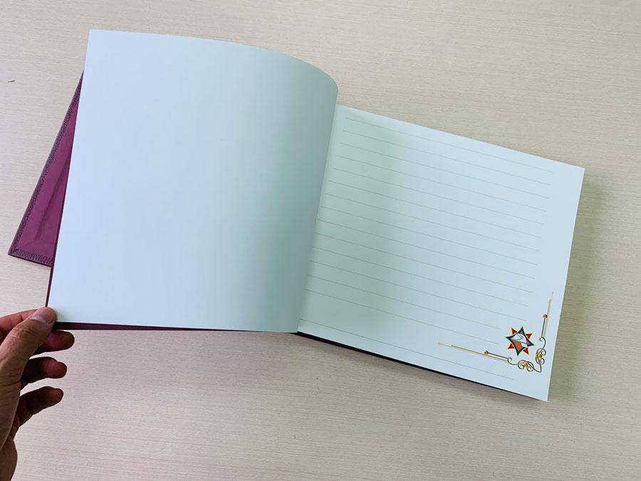 Книга почетных гостей от издательского дома Сегмент фото-13