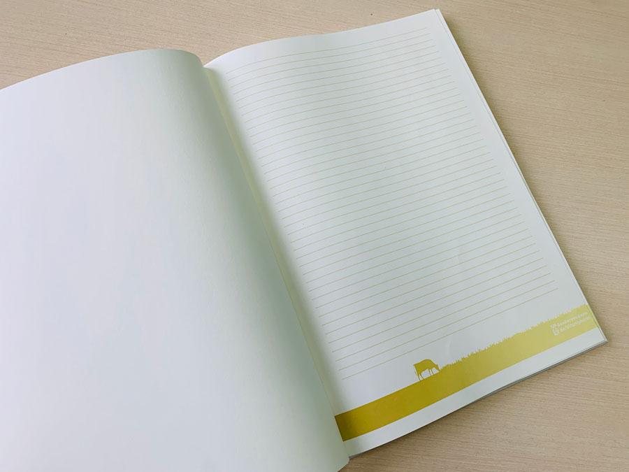 Книга почетных гостей от издательского дома Сегмент фото-14