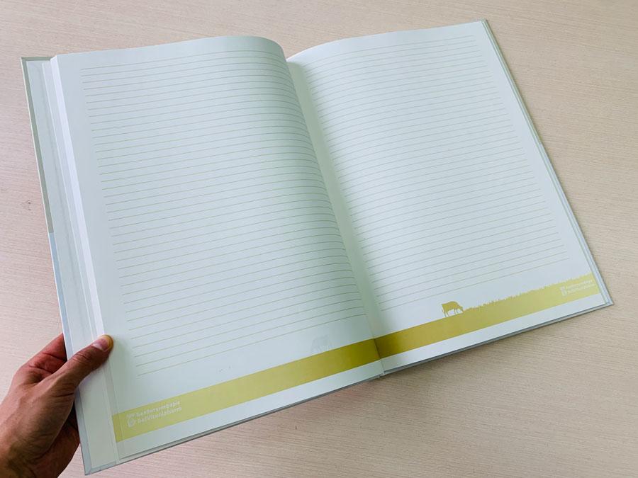 Книга почетных гостей от издательского дома Сегмент фото-4