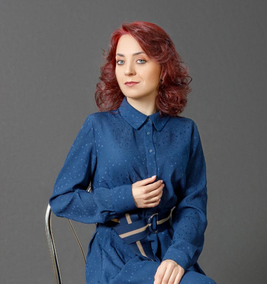 Абразумова Анна Александровна