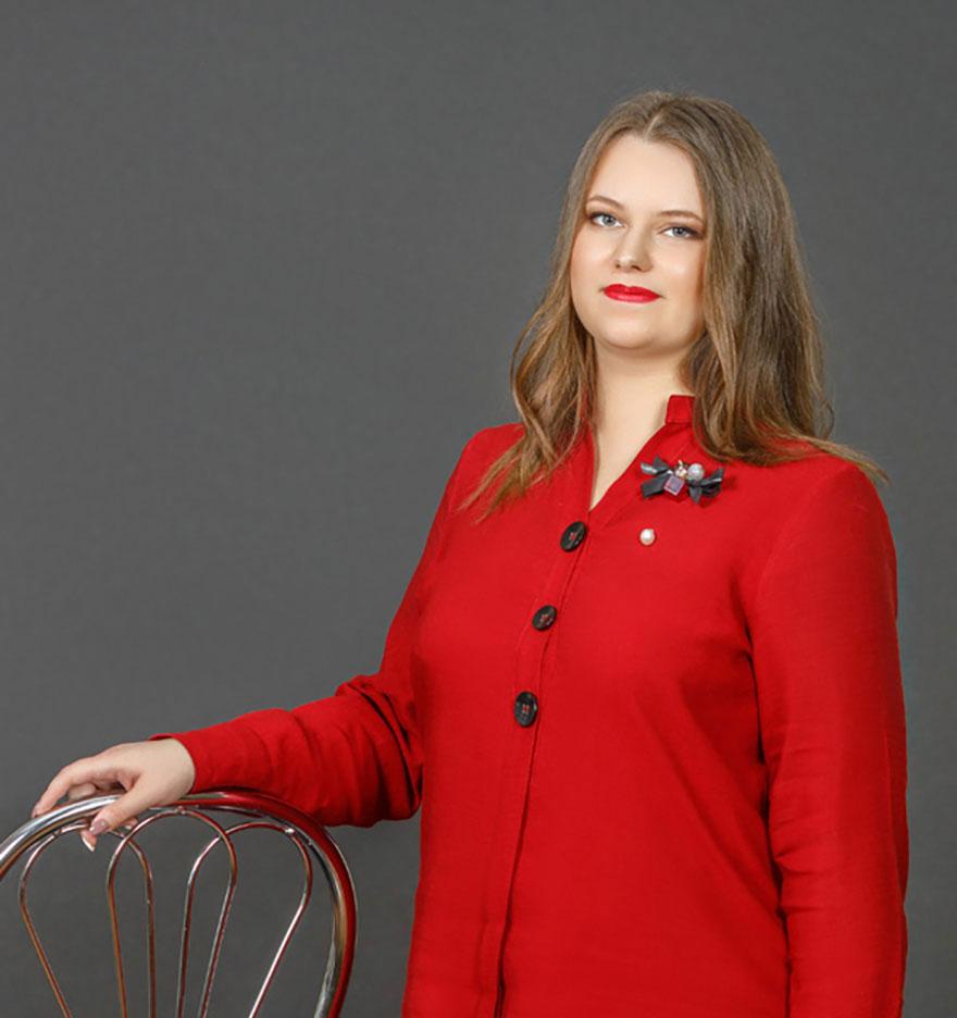 Цагельникова Ксения Александровна