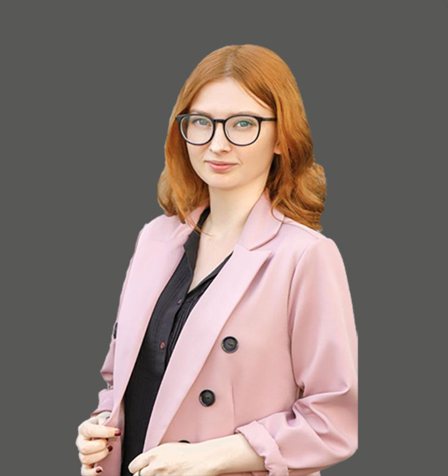 Федорако Анастасия Сергеевна