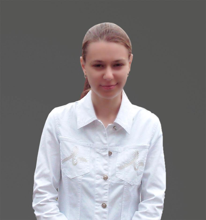Караневич Татьяна Александровна
