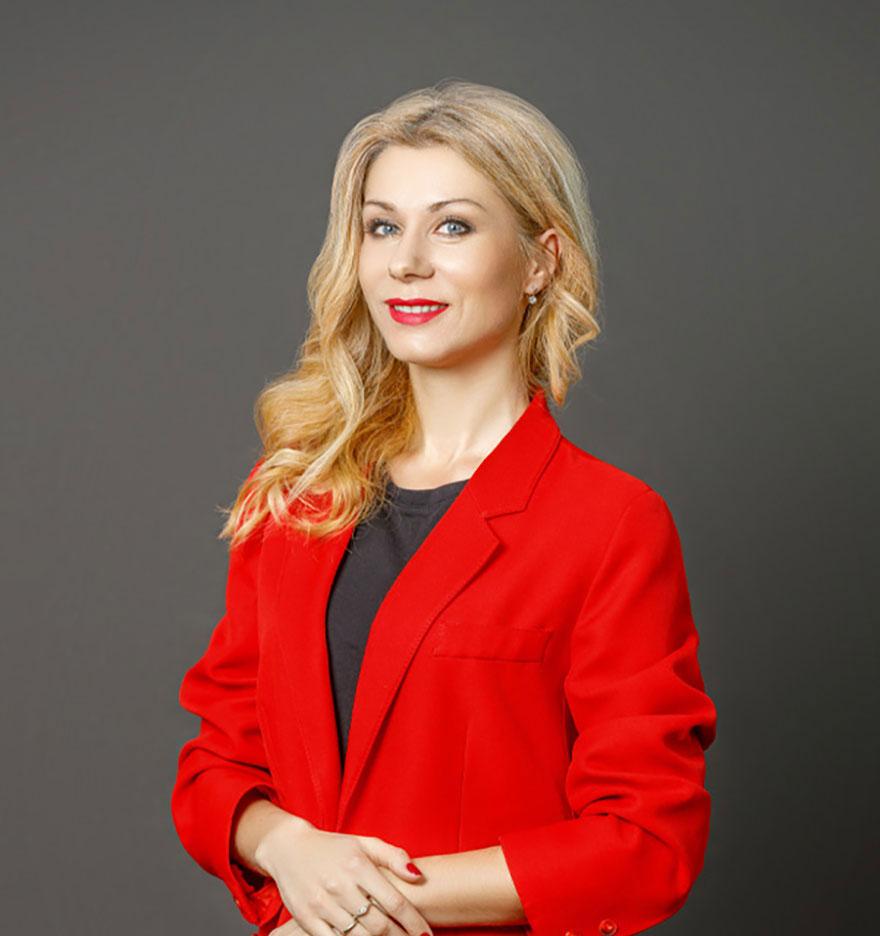 Куроптева Виктория Юрьевна