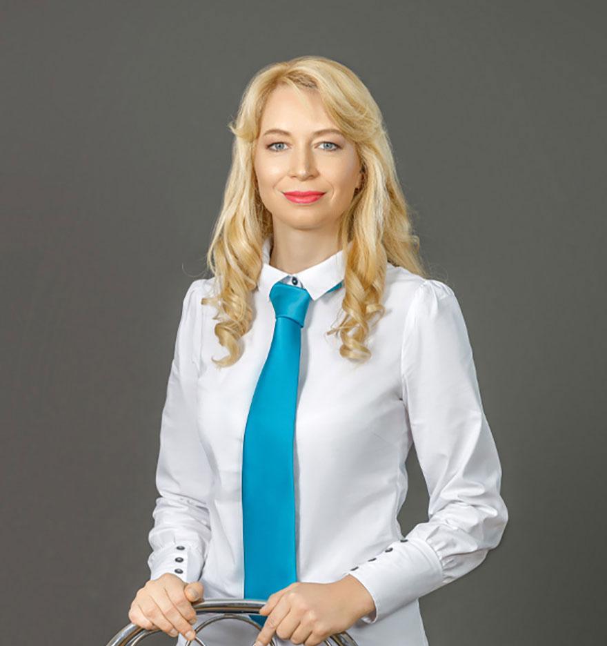 Лебедь Светлана Николаевна