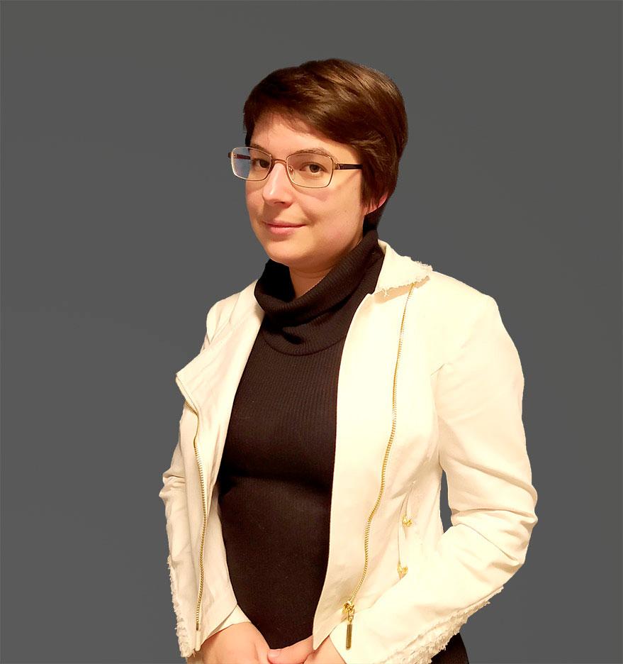 Литвиненко Ксения Юрьевна