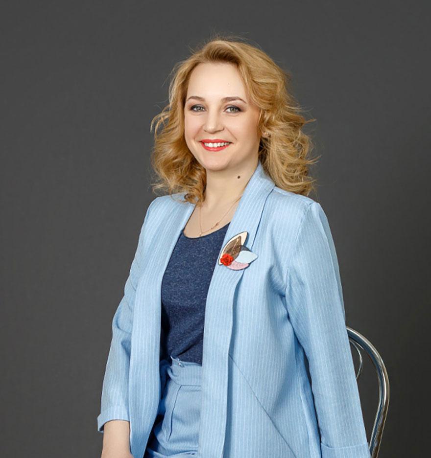 Мяделко Анастасия Кирилловна