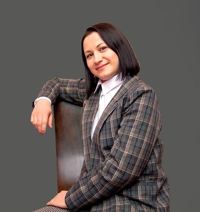Пошовкина Виктория Александровна