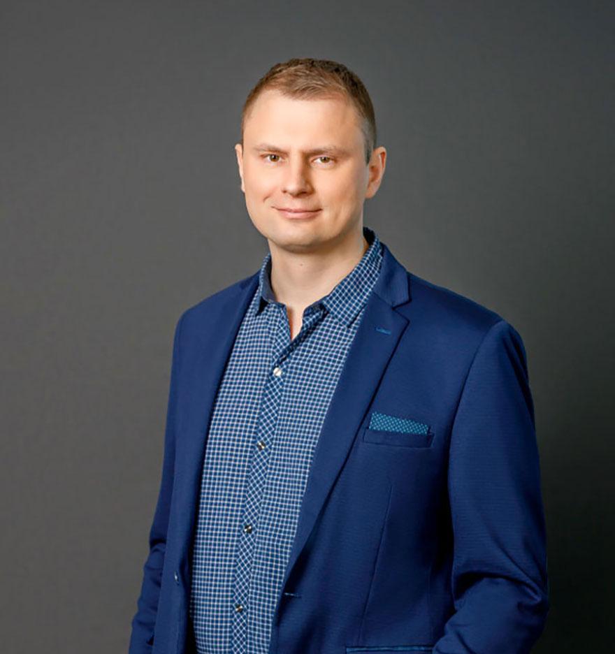 Сакович Дмитрий Валерьевич